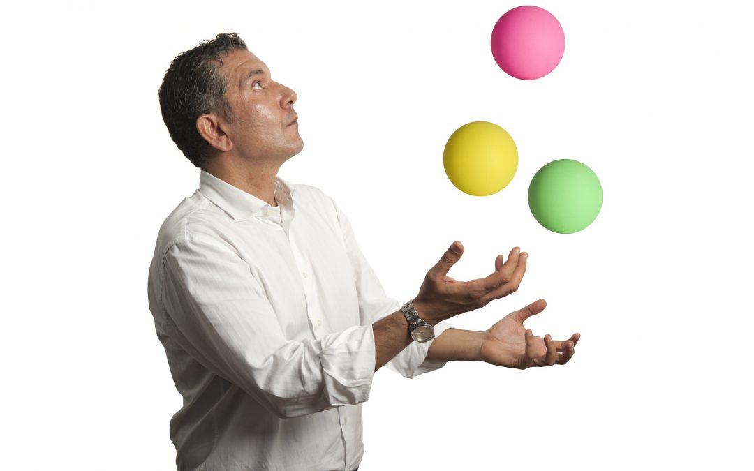 Multitasking – valerá a pena? – Parte 1