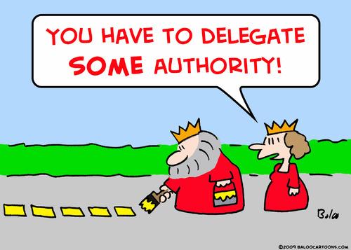 Estratégias para delegar efetivamente – Parte II