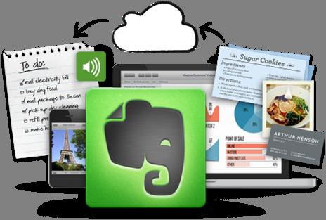 Evernote: como ser mais organizado e produtivo