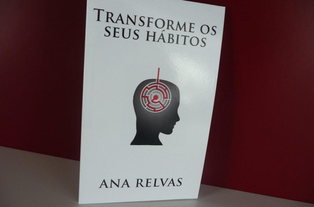 O meu primeiro livro impresso e o mito do ano novo, vida nova