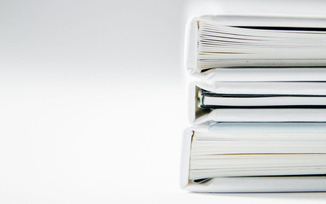 O pequeno livro da dissertação
