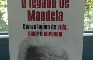 O legado de Mandela