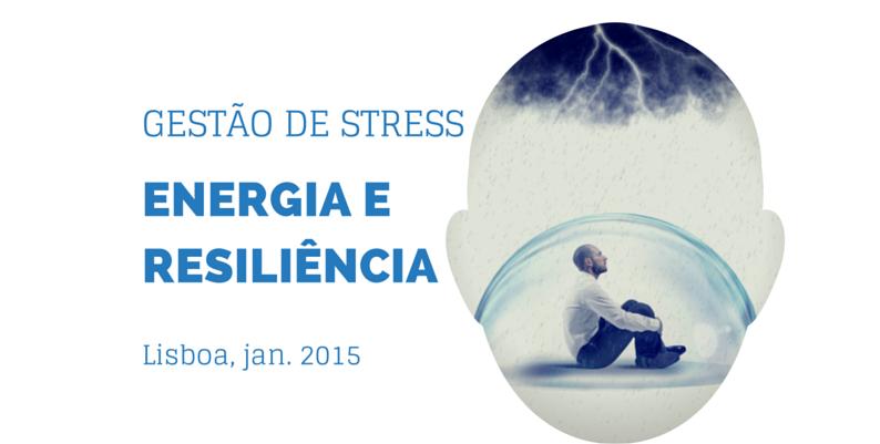 curso gestão de stress