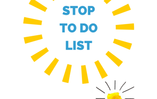 STOP-TODO-LIST