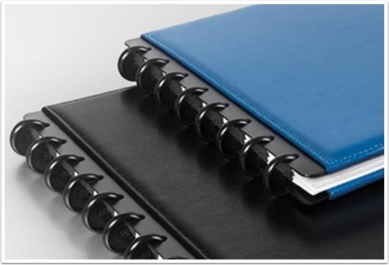 Caderno personalizável