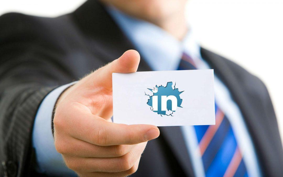 Como criar um link legível, curto e partilhável para o seu perfil de Linkedin