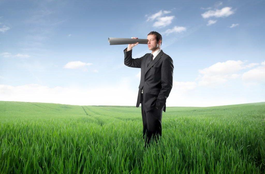 Procurar emprego como um profissional