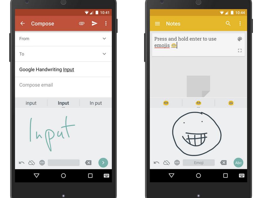 Como escrever rapidamente: escrita manual que funciona (Android)