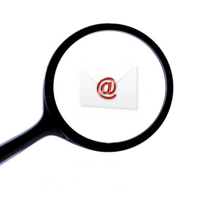 Outlook: não encontra o email que precisa?