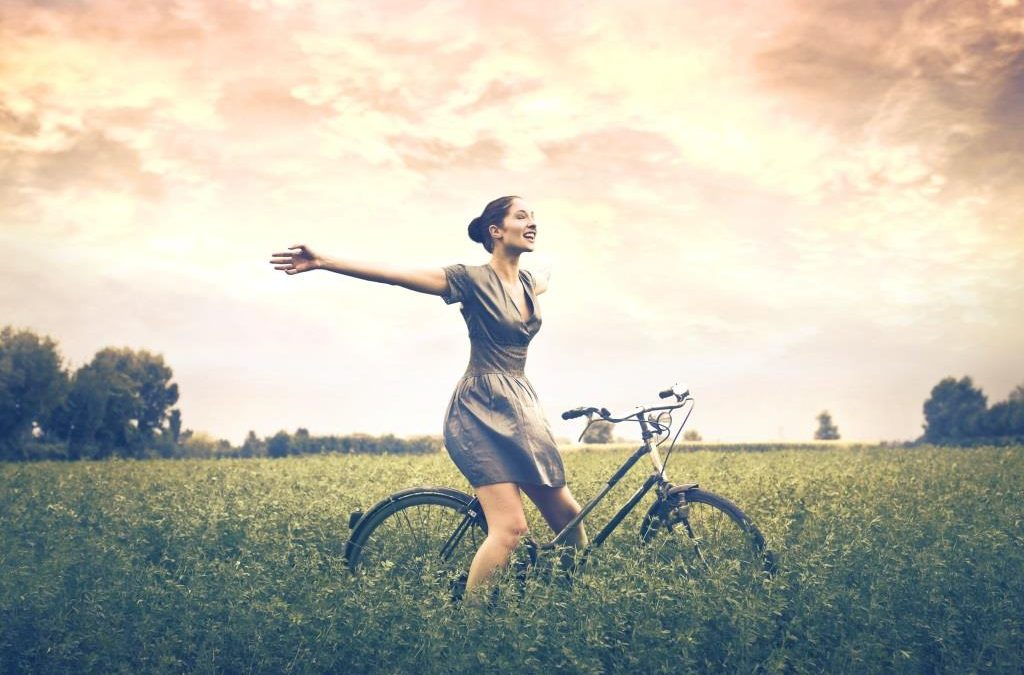 """Seja para aumentar a sua satisfação no trabalho, criar um novo negócio ou """"simplesmente"""" viver mais com satisfação, descubra o seu IKIGAI!"""