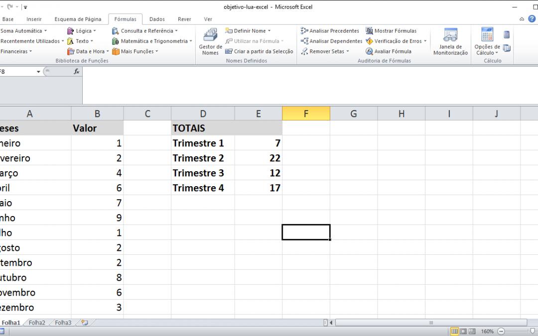 2 dicas para validar as fórmulas do seu Excel