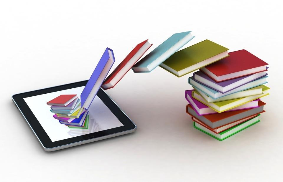 A minha escolha de leitor de e-books para Android (e outras dicas para quem lê no tablet)