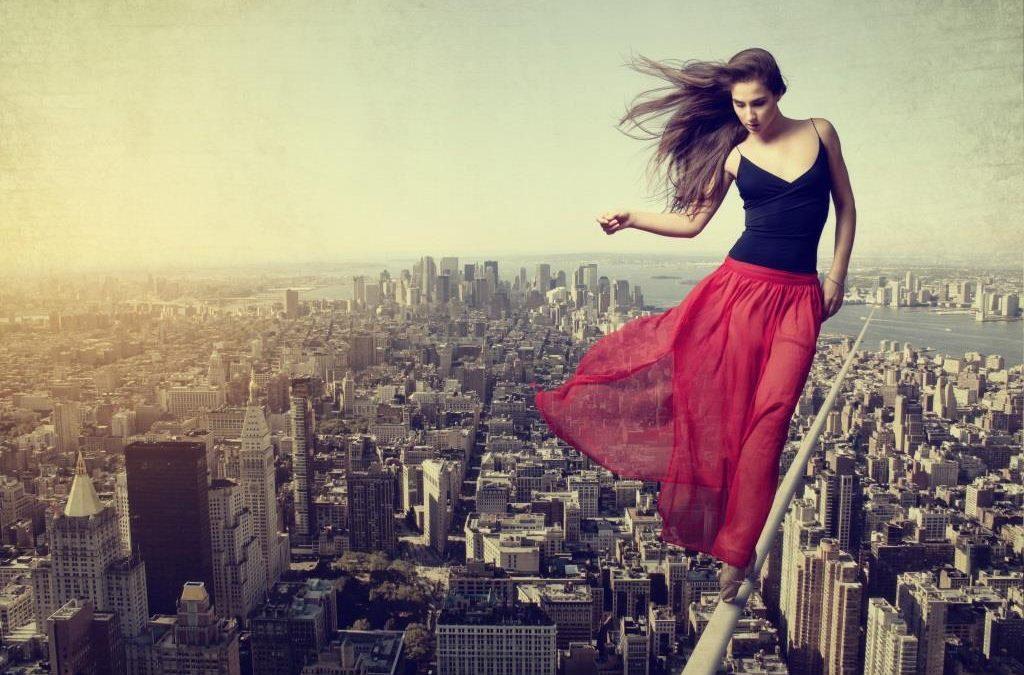 4 hábitos dos que equilibram a vida profissional e pessoal
