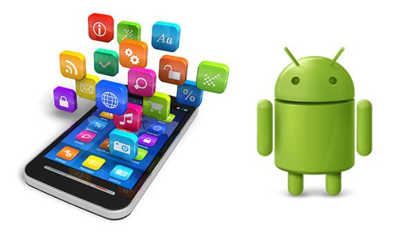 16 das minhas Apps de Android favoritas