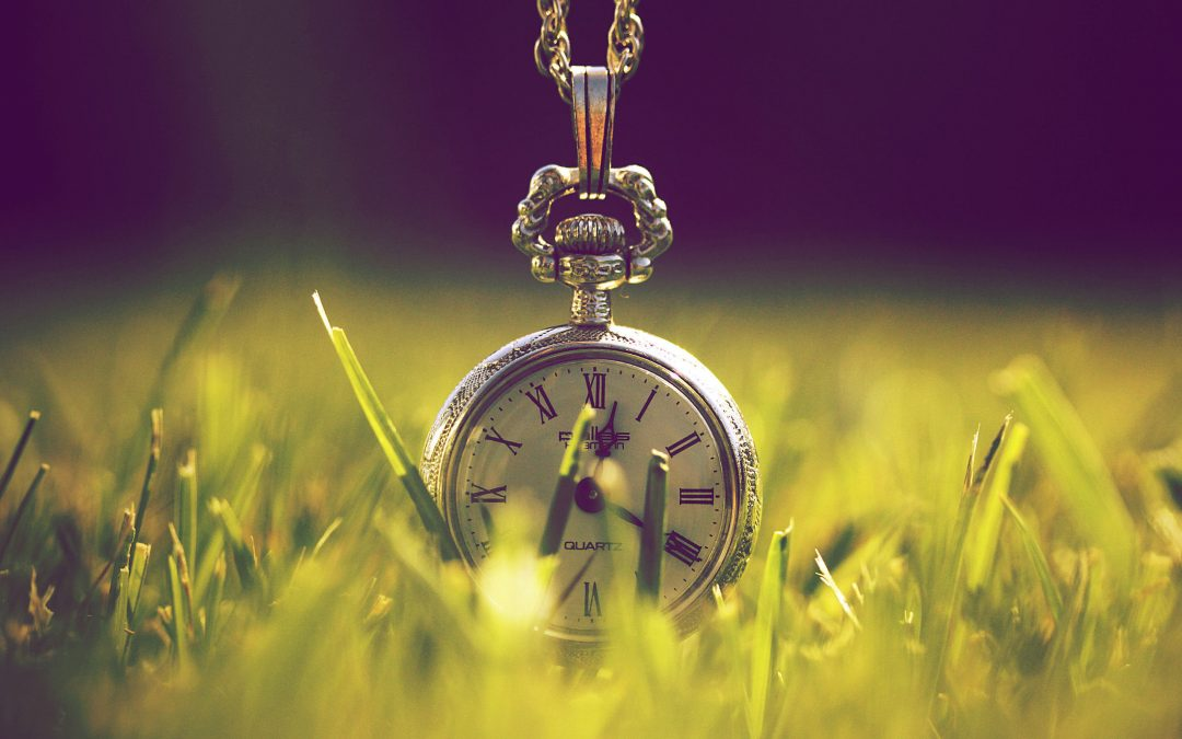 Como fazer o tempo esticar