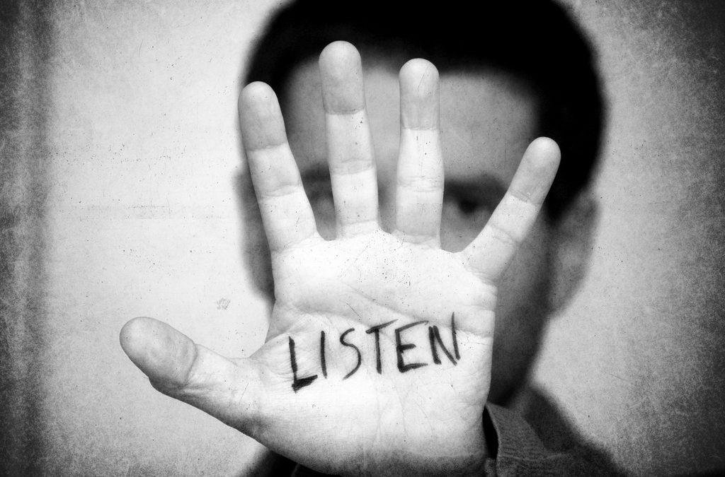 6 dicas práticas para lidar com quem não nos ouve (e ouvir melhor)