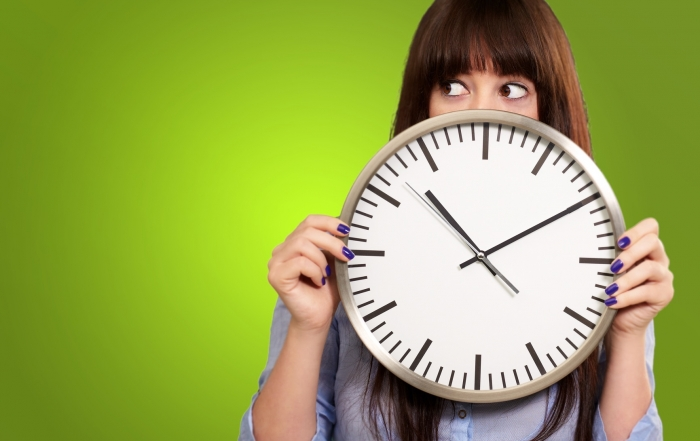 gestao tempo e estimativas
