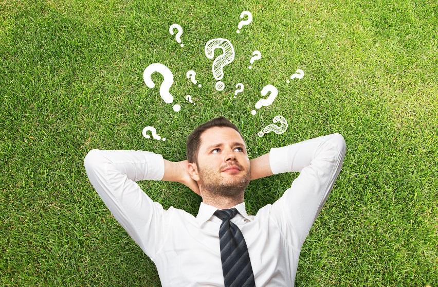Fazer a tarefa ou resolver o problema?