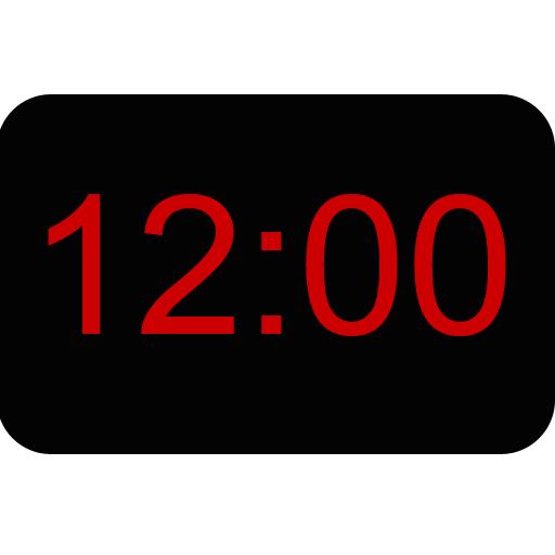 night-clock