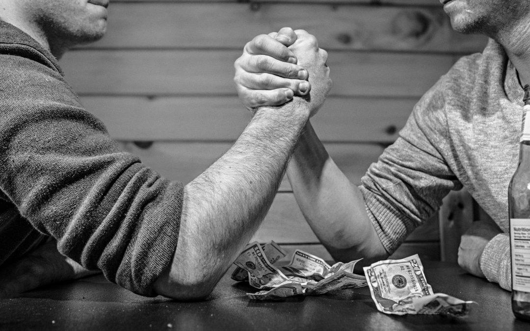 Gestão de conflitos: as 5 estratégias e porque não ouvimos