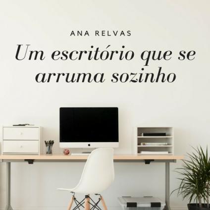 Um Escritório Que Se Arruma Sozinho (pdf)