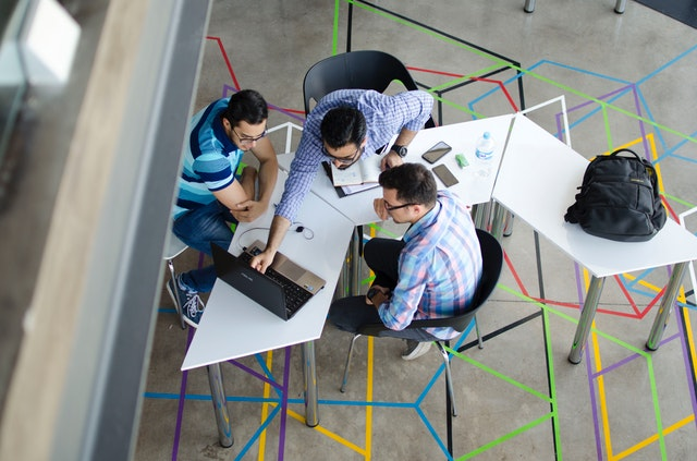 3 dos hábitos dos gestores altamente produtivos