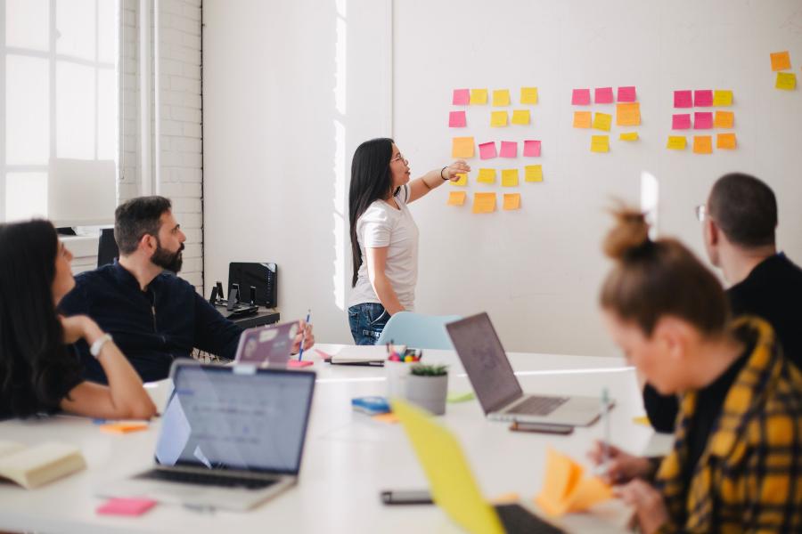 Como melhorar a produtividade nas nossas empresas