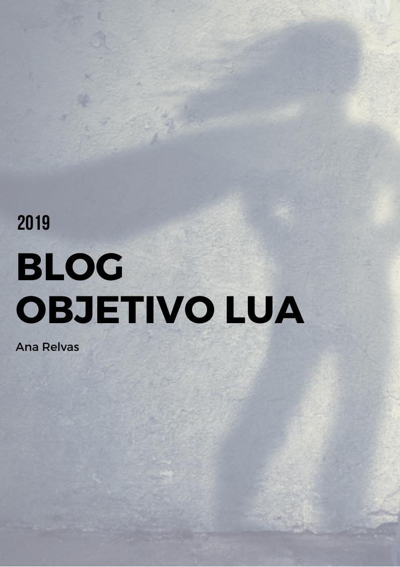 Artigos do blog Objetivo Lua 2019 (pdf)