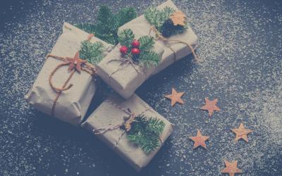Sugestões para prendas de Natal