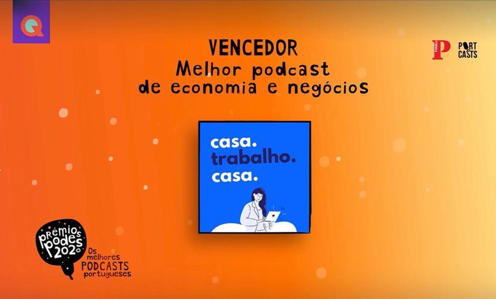 Melhor podcast de economia e negócios