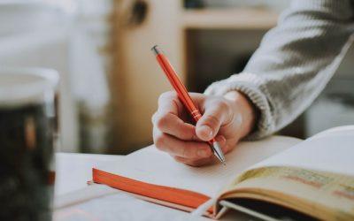 """""""Journaling"""": uma espécie de diário com poderes"""